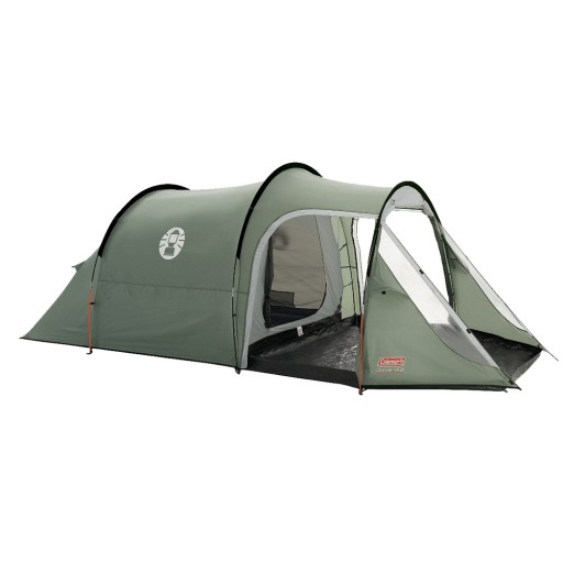 Coleman Coastline 3 Plus Tunnel Tent