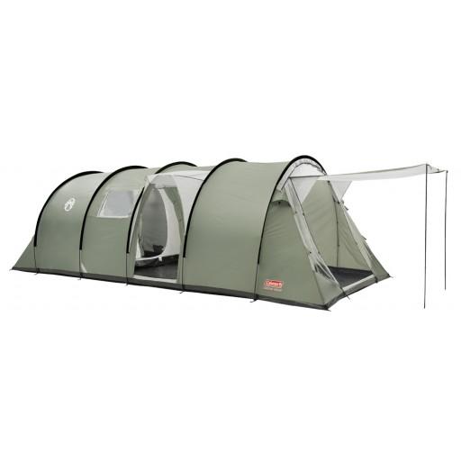 Coleman Coastline 8 Deluxe Tent Package
