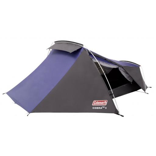 Coleman Cobra 3 Tent