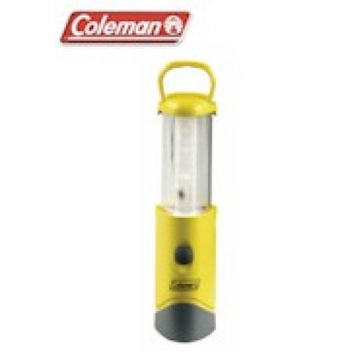 Coleman LED Micropacker Mini Lantern