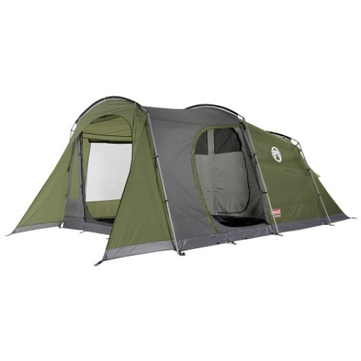 Coleman Da Gama 5 Tent Package