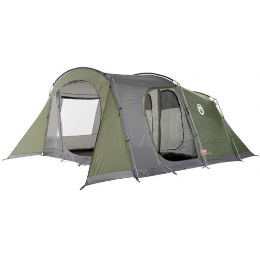 Coleman Da Gama 6 Tent Package