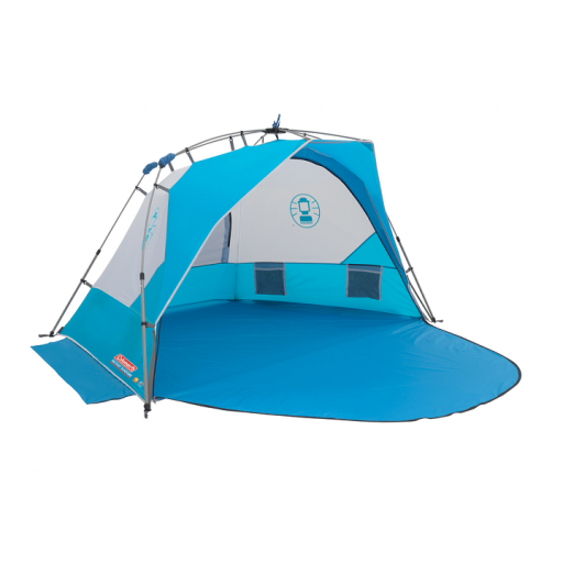 Porch Light Youth Shelter: Coleman Instant Sundome Tent By Coleman For £80.00