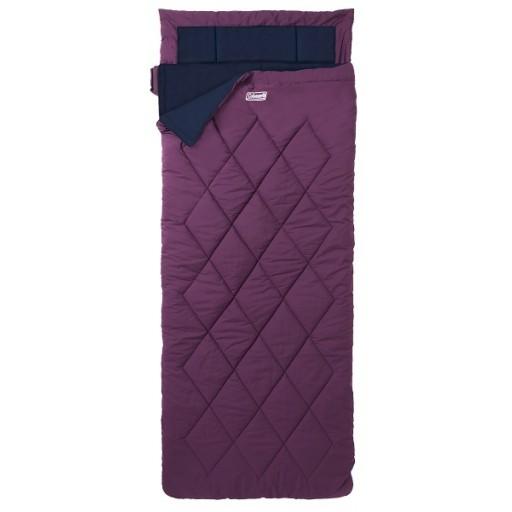Coleman Vail Comfort Sleeping Bag