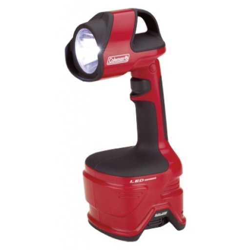 Coleman CPX 6 Pivoting LED Work Light