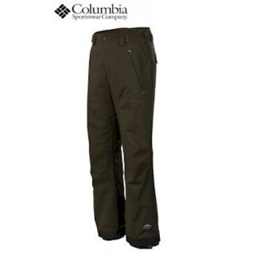 Columbia Boundary Run Men's Snow Pants (EM8643)