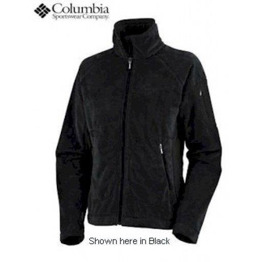 Columbia Pearl Plush Ladies Fleece (WL3152)