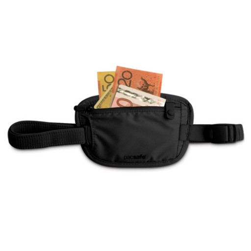 Pacsafe Coversafe 25 Secret Waist Wallet