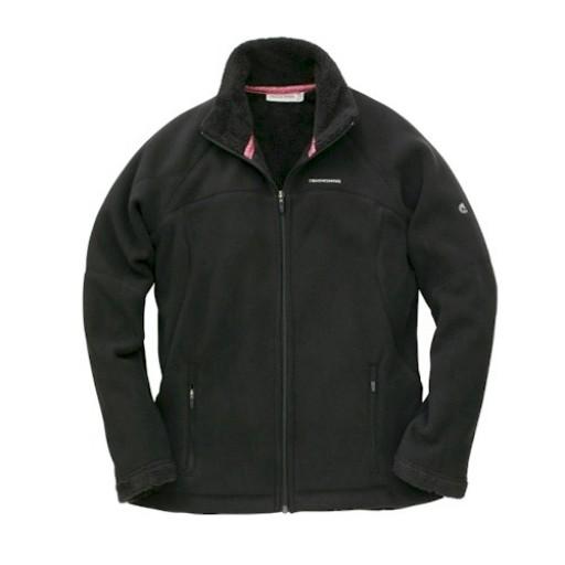 Craghoppers Alatna Women's Fleece Jacket