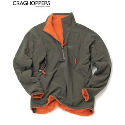 Craghoppers Bear Grylls Tracker Top (CMN121)
