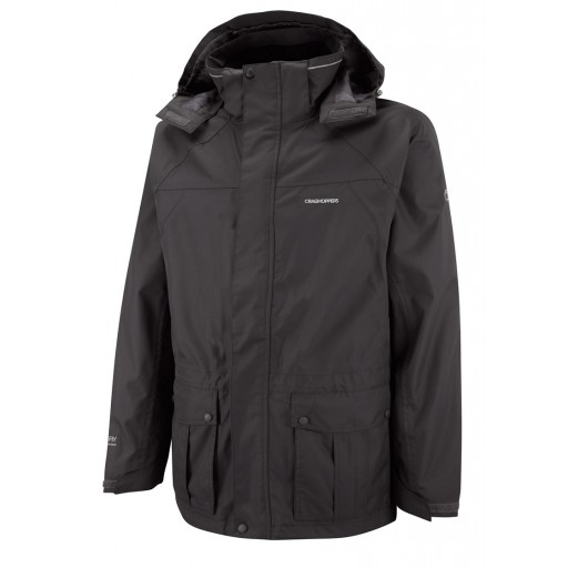 Craghoppers Kiwi Men's Waterproof Jacket