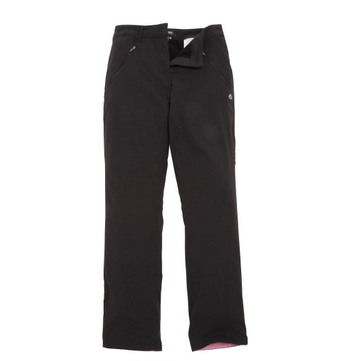 Craghoppers Kiwi Pro Winter Lined Women's Trousers