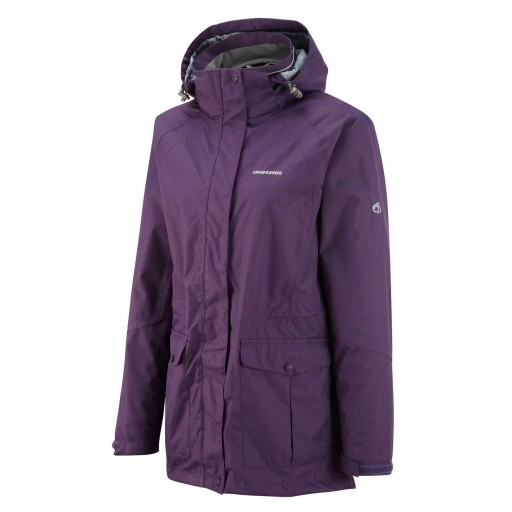 Craghoppers Madigan II Women's Waterproof Jacket