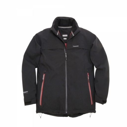 Craghoppers Koji Men's Insulated Stretch Winter Jacket