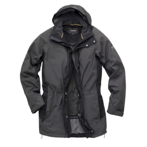 Craghoppers Traverse Men's Waterproof Jacket
