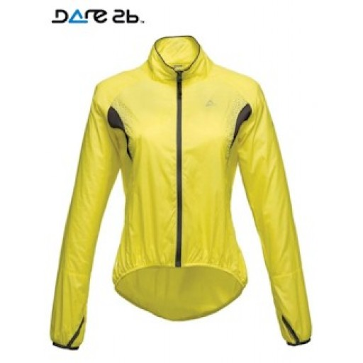Dare2b Flying Solo Ladies Windshell Top (DWL007)
