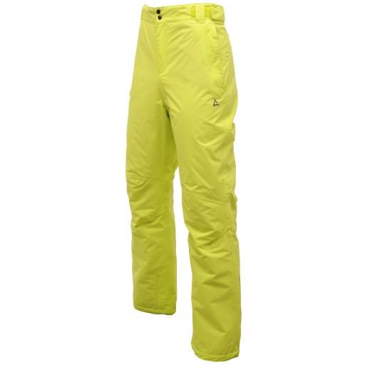 Dare2b Dive Down Men's Ski Pants - Lime Punch