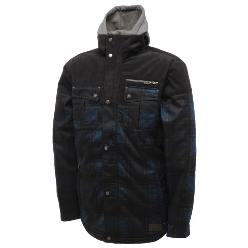Dare2b Free Spirit Men's Snowboarding Jacket