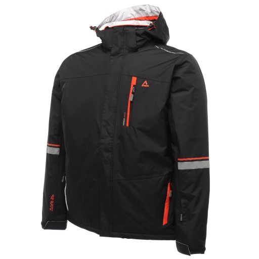 Dare2b Inspiration Men's Ski Jacket - Black
