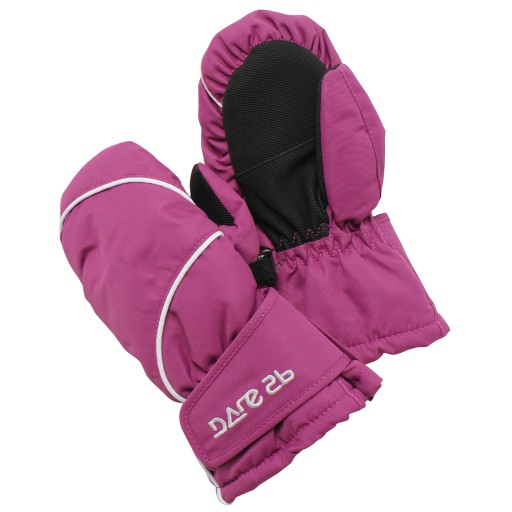 Dare2b Snow Off Girl's Snow Mitts