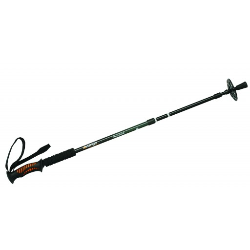 Vango Deluxe Soft Handle Anti-Shock Walking Pole - Single