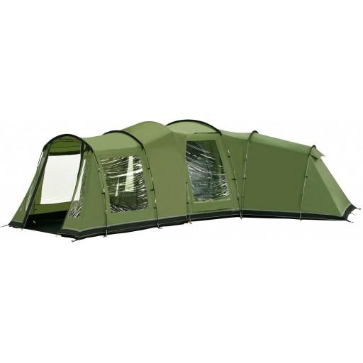 Vango Diablo 400 Front Canopy