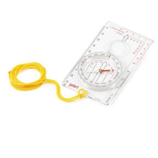 Gelert DLX Map Compass
