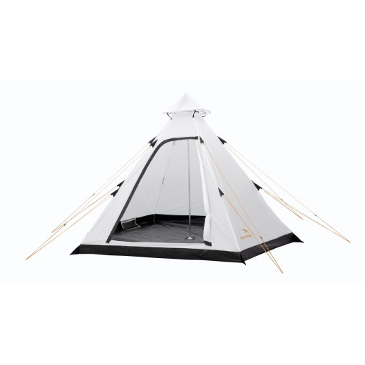 Easy Camp Tipi Tent – White