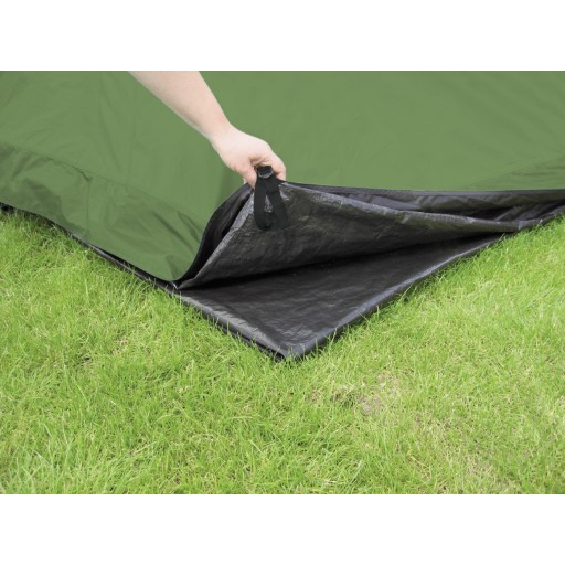 Easy Camp Boston 500 Footprint Groundsheet