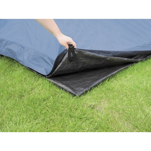 Easy Camp Wichita Twin Footprint Groundsheet