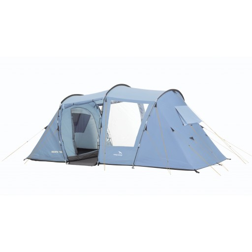 Easy Camp Wichita Twin Tent with FREE Footprint Groundsheet
