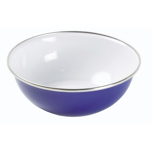 Megastore Enamelware Bowl