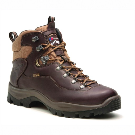 Berghaus Explorer Ridge Men's Walking Boots