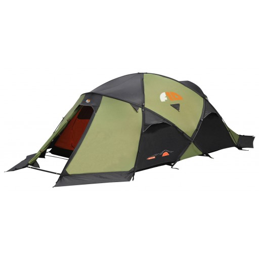 Force Ten Vortex 300 Tent - Green