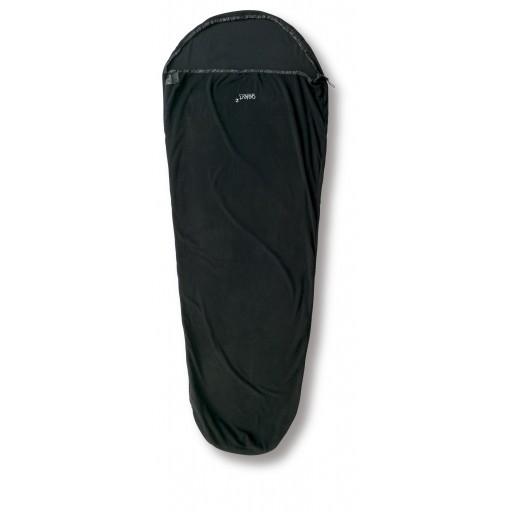 Gelert Microfleece Sleeping Bag Liner - Mummy