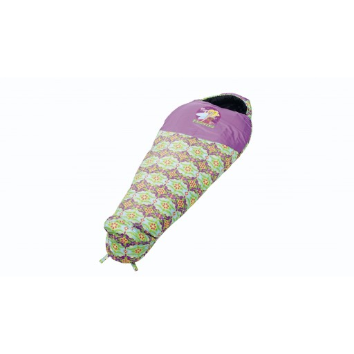 Outwell Flowies Rose Explorer Sleeping Bag