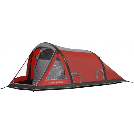 Vango Flux 200 Airbeam Tunnel Tent