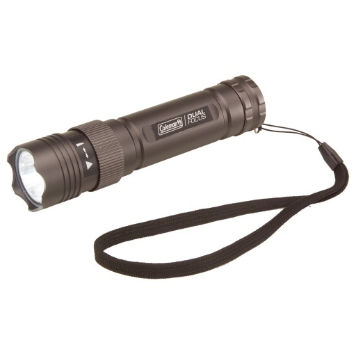Coleman Focusing LED Flashlight