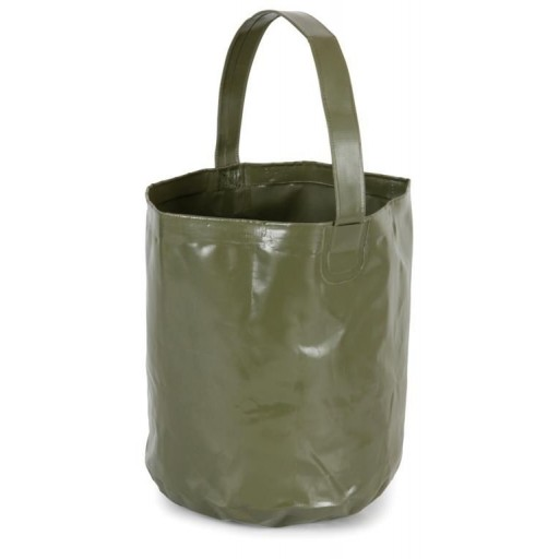 Gelert 10ltr Folding Bucket