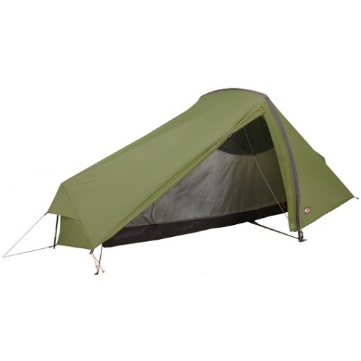 Force Ten Helium 100 Tent