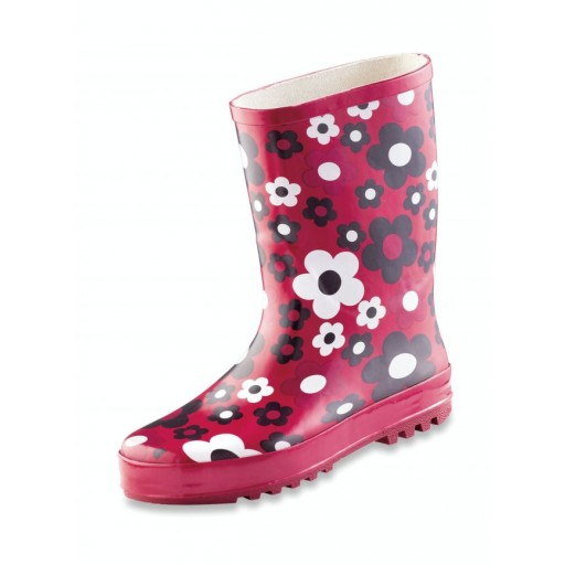 Gelert Betws Girls Wellington Boots
