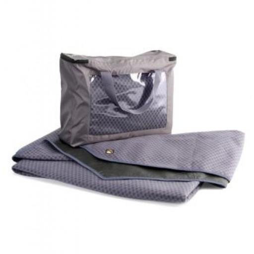 Gelert Corvus 6+2 Tent Carpet