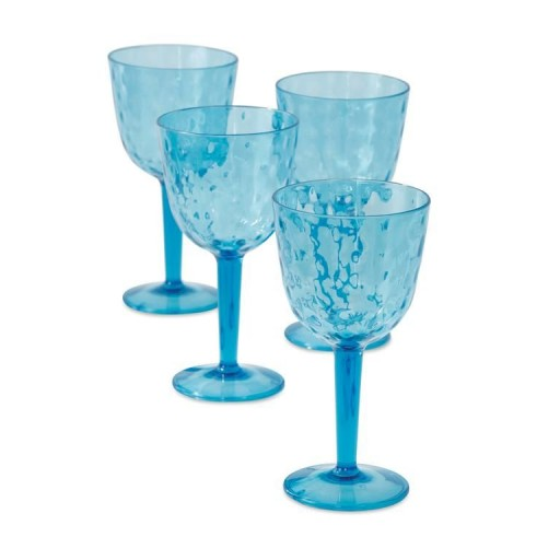 Gelert Wine Glass Set