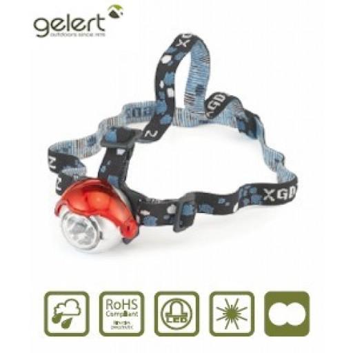 Gelert 5 LED Micro Headlight