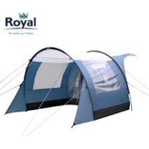 Royal Hampton 4 Canopy