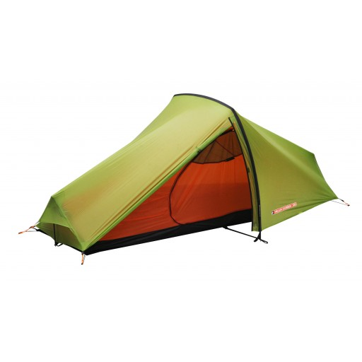 Force Ten Helium Carbon 100 Tent