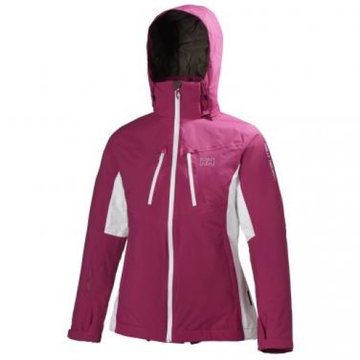 Helly Hansen Velocity Women's Ski Jacket