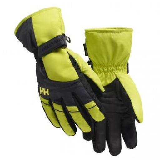 Helly Hansen Textile Men's Ski Glove