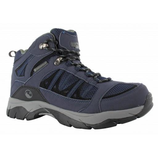 Hi-Tec Strive Men's Mid Walking Boots