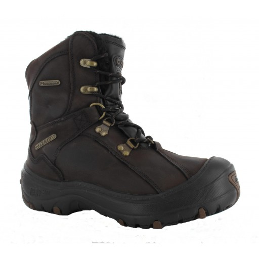 Hi-Tec Timberline Men's Snow Boots